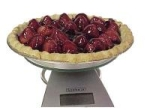 Fresh Double Berry Pie picture