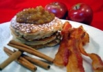 Apple Pancakes picture