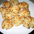 cheese drop biscuits picture