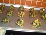 Spinach Balls (appetizer) picture