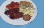 Speidini Di Carne E Funghi (Sicilian Kebobs - Meat and Mushroom) picture