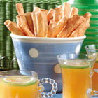 Cheese Straws picture