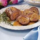 Cheese-Stuffed Flank Steak picture