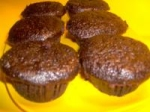 Cola Chocolate Cupcakes picture