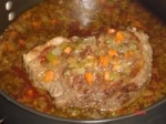 Simple Perfect Pot Roast picture
