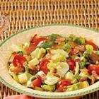 Cheesy BLT Salad picture