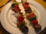 Beef Kabobs picture
