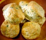 Herbed Buttermilk Biscuits picture
