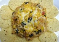 Mexican Vegetarian Casserole picture