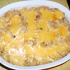 Cheesy Corned Beef Hash Casserole picture