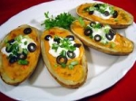 Tex-Mex Potato Skins picture