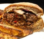 Some Like It Hot Hamburger (For One) picture