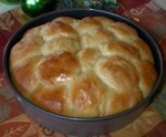 Yeast Rolls picture