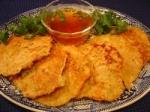 Okonomi Yaki (Veggie Pancakes) picture