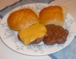 Hamburger Patties picture