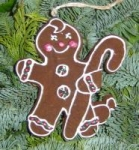Non Food Cinnamon Ornaments picture