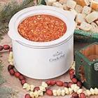 cheesy pizza fondue picture