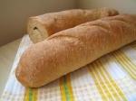 Crusty Whole Wheat Italian Bread picture