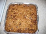 Toffee-Chocolate-Almond Bars picture