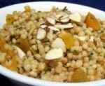 Jewelled Couscous picture