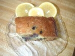 Dutch Bosbessen Brood (Blueberry Bread) picture