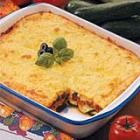 Cheesy Zucchini Bake picture
