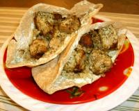 Pork Souvlaki picture