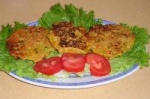 Veggie Patties picture
