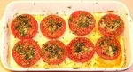 Italian Broiled Tomatoes picture