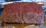 Simple Ranch House Meatloaf picture