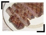 Grilled Balsamic London Broil picture