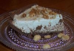 Quick and Easy Peanut Butter Pie picture