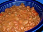 Western Beans picture