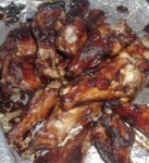 Easy Chicken Wings picture