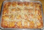 On the Go Ravioli Lasagna picture