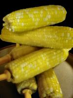 Grilled Corn on the Cob picture