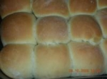 Easy Dinner Rolls picture