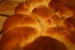 Buttery Yeast Rolls picture