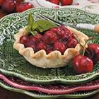 cherry tarts picture