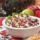 cherry waldorf salad picture