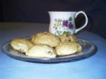 Zucchini Raisin Cookies picture