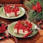 Cherry-Cheese Cake picture