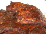 Texas BBQ Ribs picture