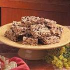 Chewy Granola Bars picture