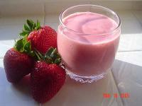 Strawberry Smoothie picture